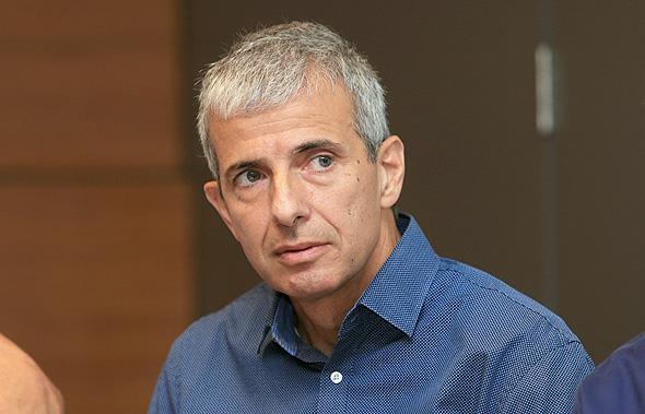 """יובל כהן, יו""""ר פורטיסימו, צילום: אוראל כהן"""