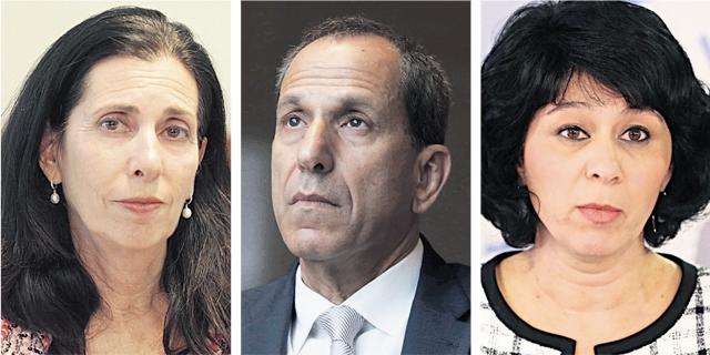 """הרגולטורים הצליחו להבהיל את הכנסת והח""""כים ירככו סמכויות ועדת החקירה לאשראי הטייקונים"""