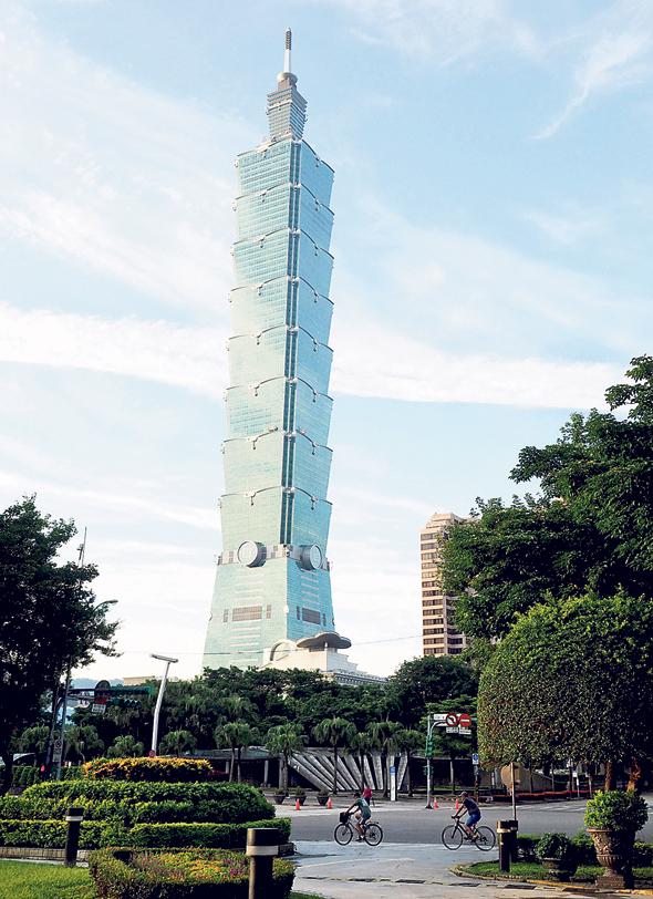מגדל בבנייה מהירה בסין