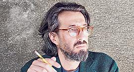 רון גלעד, צילום: MIRO ZAGNOIL