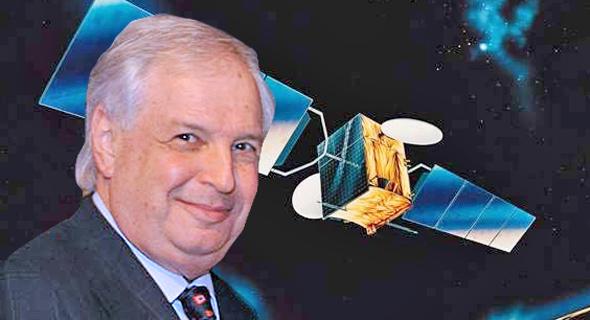 Shaul Elovitch, the controlling shareholder of Eurocom. Photo: Andres Lacko