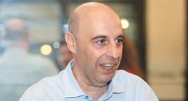 """מנכ""""ל בי קום דורון תורג'מן, צילום: אוראל כהן"""
