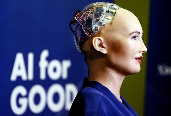 הרובוטים ייכנסו לניהול משאבי האנוש והגיוס וגם יחליפו יותר ויותר פונקציות של עובדים אנושיים