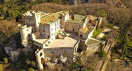 טירה שאטו דה לה ברבן אקס אן פרובאנס צרפת למכירה 1 , צילום  Sotheby's International Realty