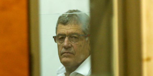 """פרשת הצוללות: עו""""ד רונן שמר, יד ימינו של מיקי גנור שוחרר למעצר בית של 10 ימים"""