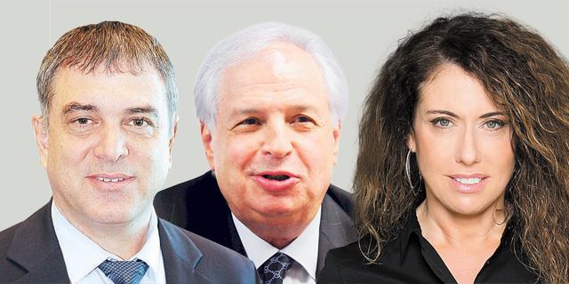 סטלה הנדלר, שאול אלוביץ