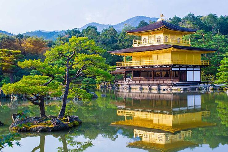 קיוטו, יפן, צילום: שאטרסטוק