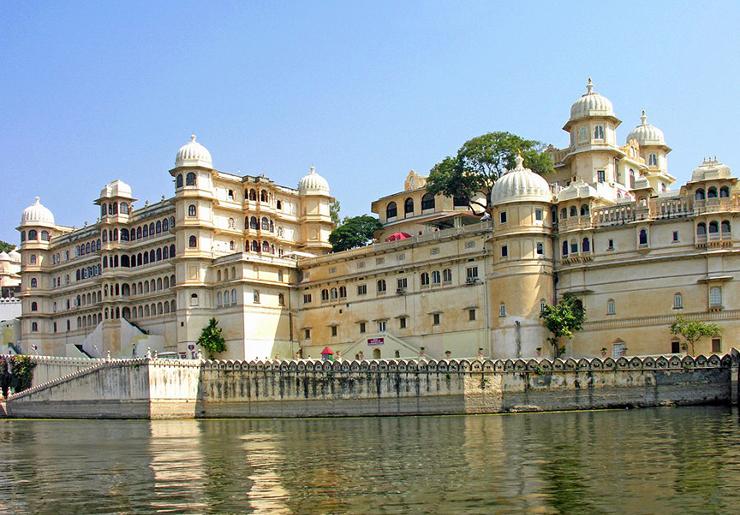 אודייפור, הודו, צילום: flickr / Dennis Jarvis