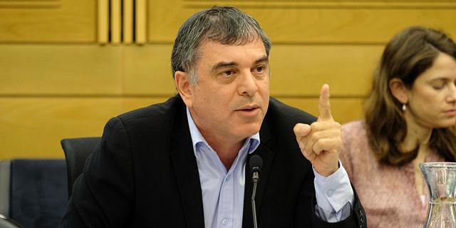 """שלמה פילבר, מנכ""""ל משרד התקשורת, צילום: יואב דודקביץ"""