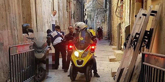 נחשף בוועדת הכספים: עלות אבטחת היישוב היהודי במזרח ירושלים - 100 מיליון שקל בשנה