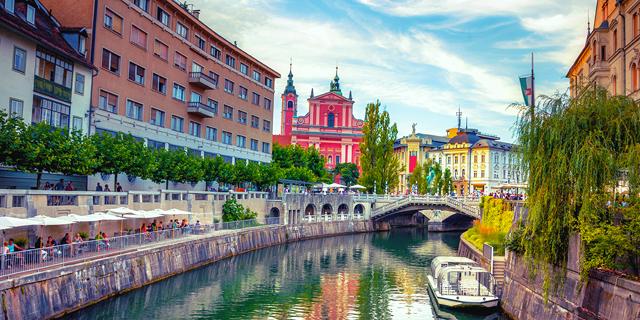 סלובניה - המדינה הראשונה באירופה שהכריזה על סוף מגפת הקורונה