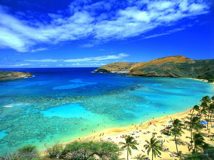 מקום 6. מאווי, הוואי