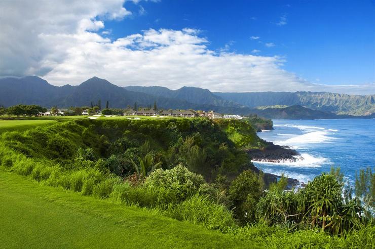 מקום 7. קאואיי, הוואי
