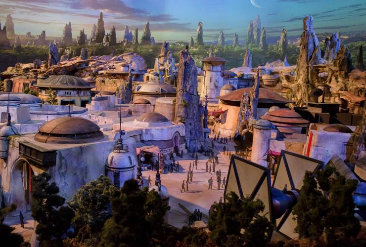 , צילום: Disney