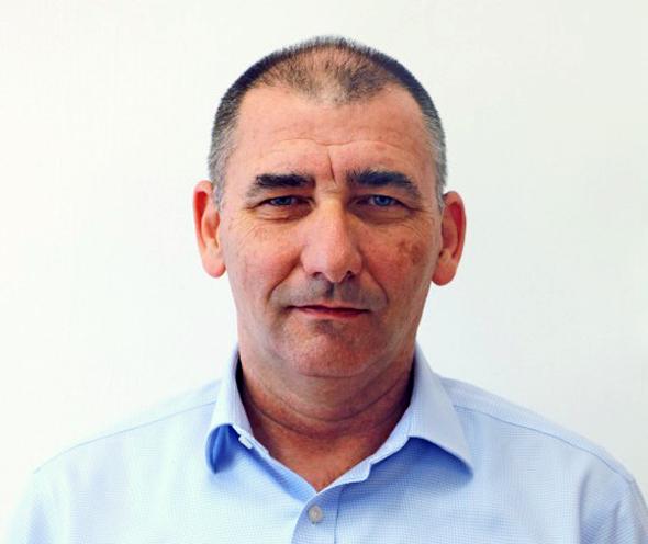 הכלכלן הראשי במשרד האוצר, יואל נוה, צילום: משרד האוצר