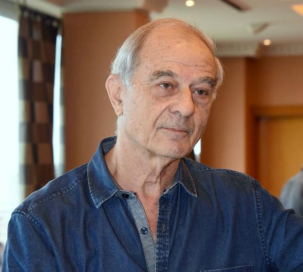 אוריאל לין נשיא איגוד לשכות המסחר