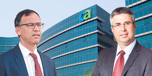 הפרקליטות עצרה חקירת מס נגד ענקית התוכנה CA