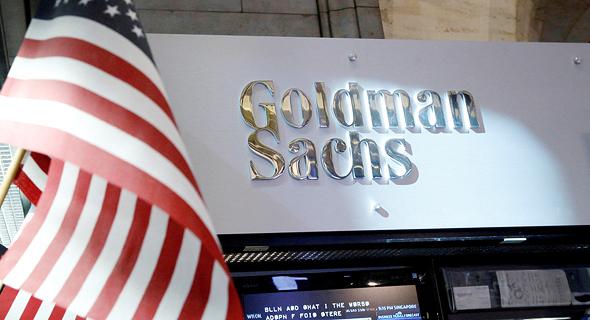 Goldman Sachs, New York. Photo: Reuters