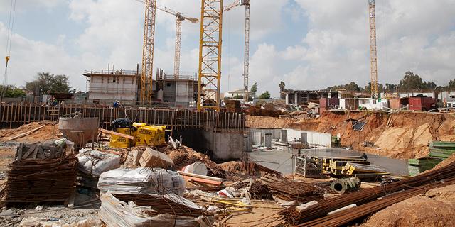 """אכזבה בהגרלה הגדולה הרביעית של """"מחיר למשתכן"""": 1,700 דירות נותרו ללא זוכים"""