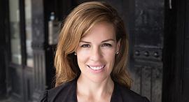 """אריקה נרדיני מנכ""""לית אתר ברסטולס ספורטס BARSTOOL SPORTS, צילום:  BARSTOOL SPORTS"""