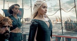 משחקי הכס, צילום: HBO