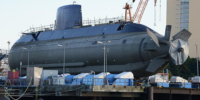 פרשת הצוללות: מה צפוי לקרות בתקופה הקרובה?