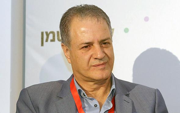 עימאד תלחמי, ממייסדי קרן Takwin