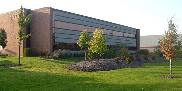 בניין משרדים של UIRC, צילום: אתר החברה