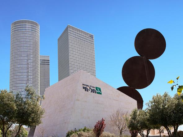 יום פתוח בתל אביב