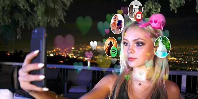 Halos: כך נראית רשת חברתית במציאות מוגברת