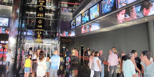 החוק יתוקן: ייאסר לגבות עמלה על קניית כרטיסי קולנוע באינטרנט