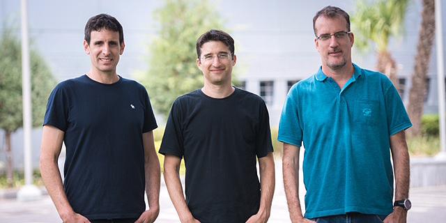 DataRails גייסה 6 מיליון דולר בהובלת קרן ורטקס