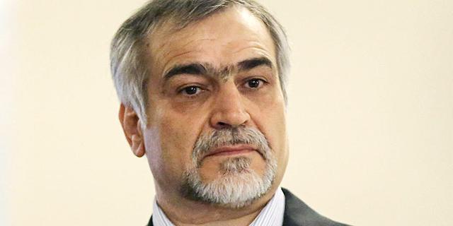 נשיא איראן מסתגר לאחר האשמות בשחיתות פיננסית נגד אחיו
