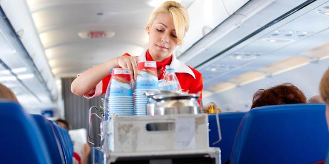 מסמכי המשפט חשפו מה הדיילים באל על חושבים על האוכל בטיסה