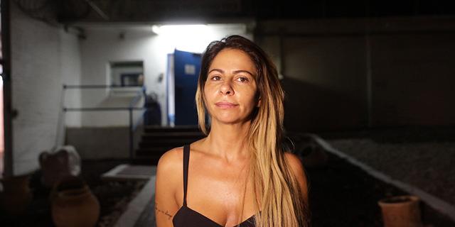 ענבל אור שוחררה למעצר בית - לאחר שהפקידה 12 אלף שקל