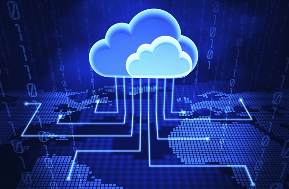Cloud data integration (illustration). Photo: Shutterstock