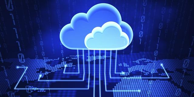 מחשוב ענן תשתיות רשתות גיבוי אחסון, צילום: שאטרסטוק