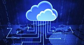מחשוב ענן , צילום: שאטרסטוק