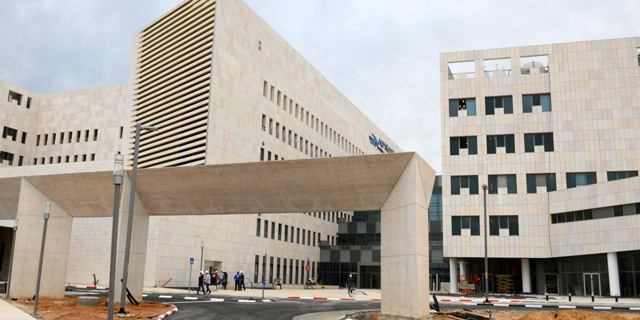 Israeli Private Hospital Chain Goes Digital