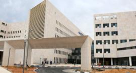 בית חולים אסותא אשדוד, צילום: אבי רוקח