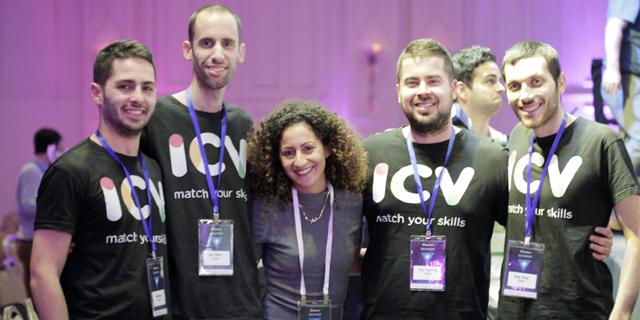 עובדי ICV