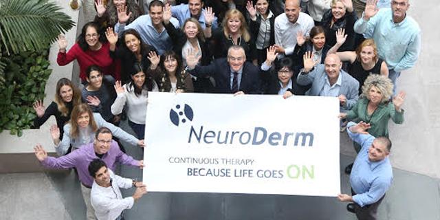Mitsubishi Tanabe Pharma to Buy Israel-Based NeuroDerm for $1.1 Billion