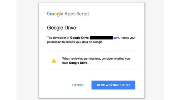 גוגל פרצה אפליקציות