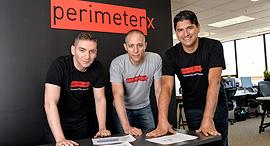 מייסדי PerimeterX