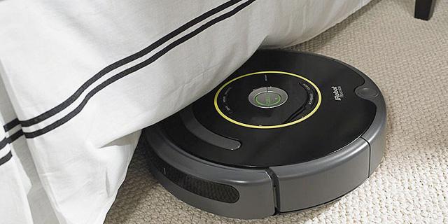 בניגוד להבטחות: iRobot תעביר את תכנית הדירה שלכם לגוגל