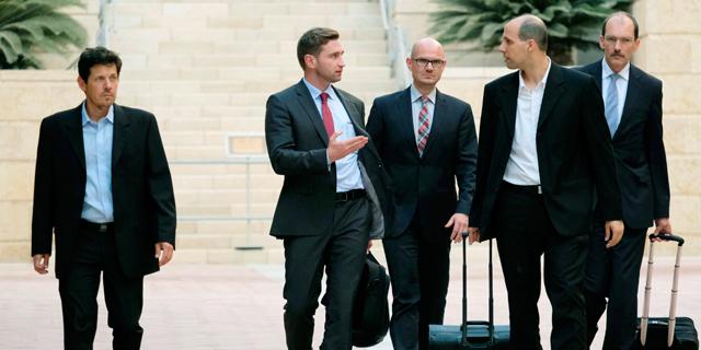 טיסנקרופ בוחנת השקעה בסטארט אפים ישראלים לטובת עסקת רכש הגומלין
