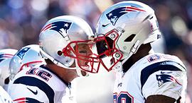 פוטבול NFL פגיעה מוחית, צילום: רויטרס