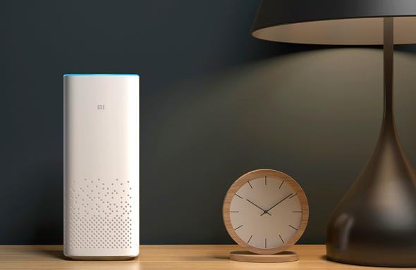 שיאומי רמקול חכם Mi AI Speaker, צילום: Xiaomi