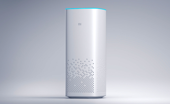 Mi AI Speaker שיאומי רמקול חכם , צילום: Xiaomi