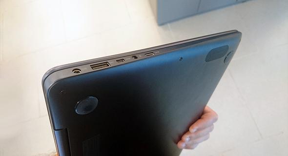 סט השקעים של המחשב, צילום: ניצן סדן